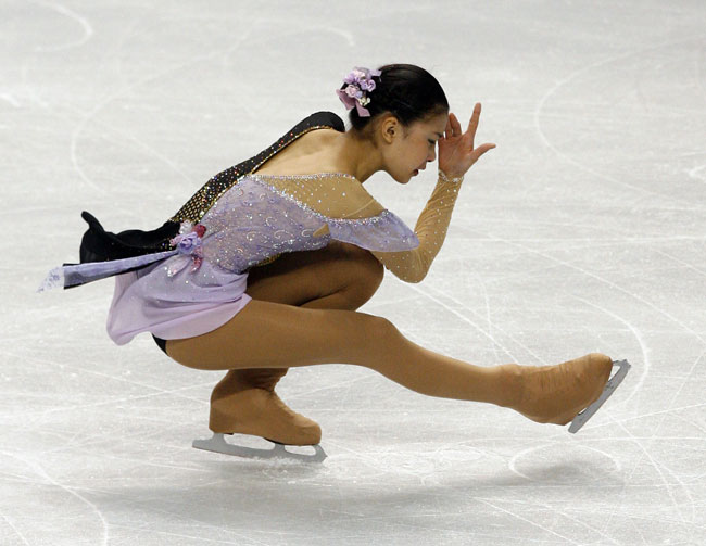 意外と知らないフィギュアスケート世界選手権の滑走順の決め方