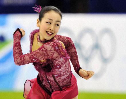 ISUフィギュアスケート世界ランキングってどうやって決まるの?
