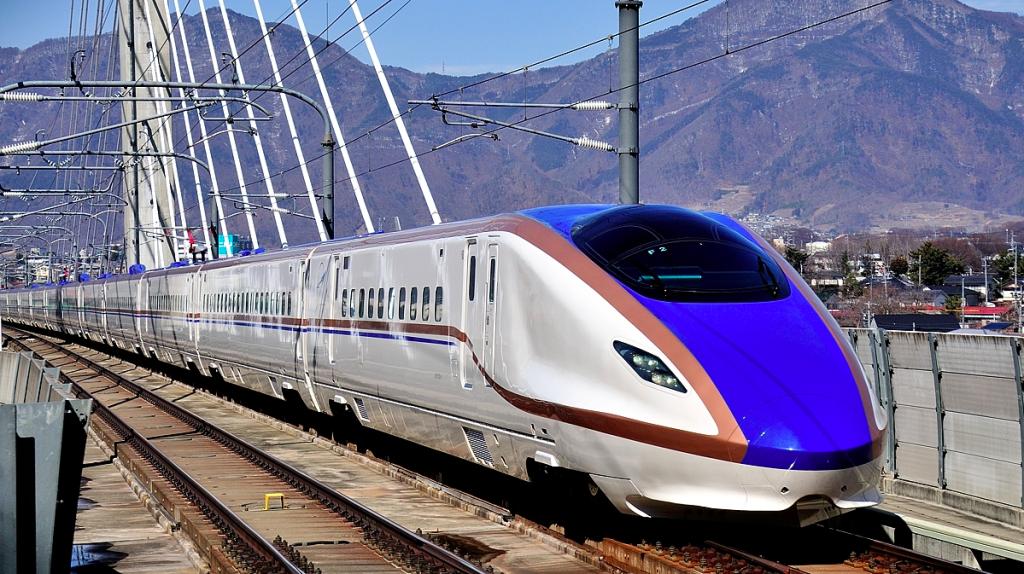 北陸新幹線で行く!家族連れにおすすめな金沢の観光スポットは?