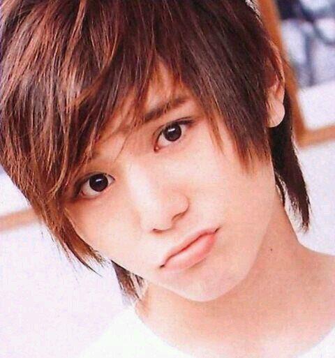 Hey!Say!JUMP(平成ジャンプ)のメンバー、山田涼介くんの性格は?