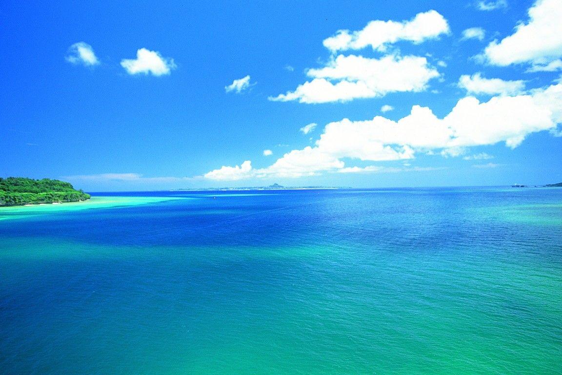 家族旅行、海に行くならやっぱり沖縄!【春でも常夏!?】