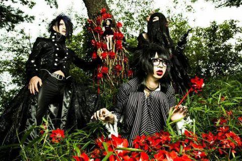 名古屋発V系バンド「AvelCain(アベルカイン)」のプロフィール