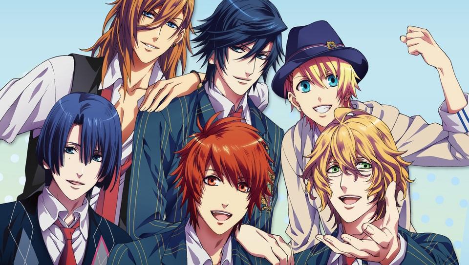 【うたプリ】3期も4月に放送開始!!アニメとゲームのストーリーは違うの?