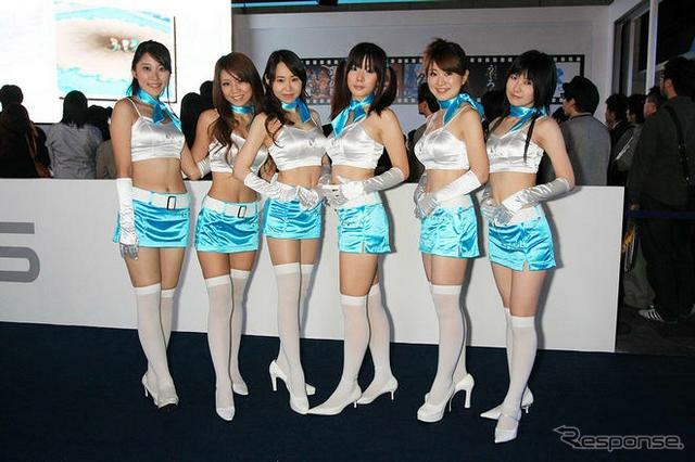 日本最大級のゲームの祭典!『 東京ゲームショウ 』のイベント参加方法って?