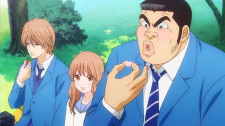 読み切りから連載、そしてテレビアニメへ!快進撃を続ける俺物語!!