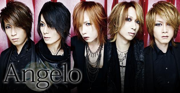 V系バンド「Angelo(アンジェロ)」の生で聴きたい名曲とライブの裏話