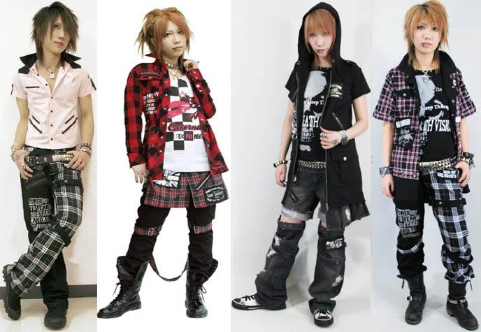 【バンギャ、V系ファン】オススメのV系ファッションブランド一覧