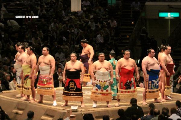 【懲りずに第2弾!】女子編集者が独断で選ぶ!大相撲イケメン番付