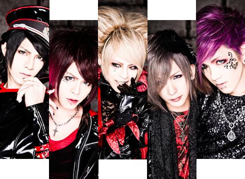 【V系新星】次世代名古屋系バンド「アルルカン」Vo.暁の魅力全集