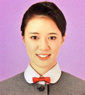 夏目雅子の姪!可憐な美少女、宝塚100期生の風間柚乃さんって?
