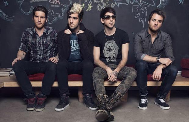 インディーズレーベル界の人気者!ポップパンクバンド「All Time Low」!