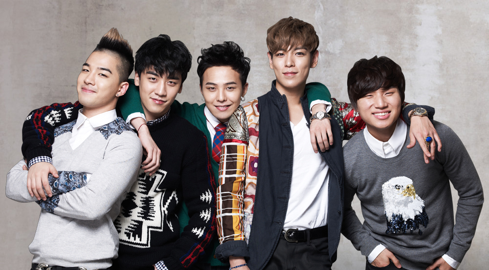 BIGBANGのジヨンとスンリは「トム&ジェリー」?爆笑おもしろエピソード!