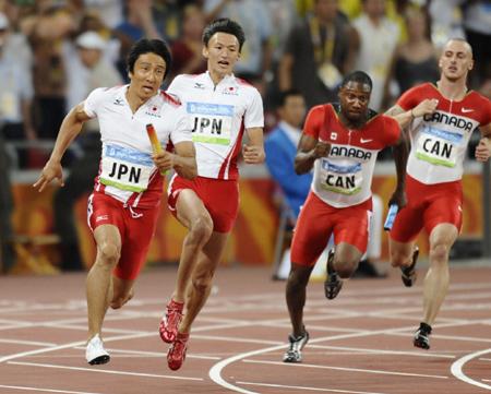 期待の高まる東京オリンピック!どの種目が見たい?
