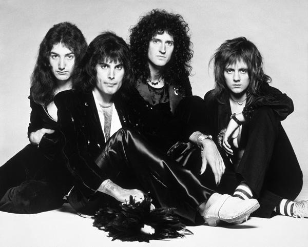 70年代80年代を代表するロックバンドQUEENの隠れた名曲と魅力!