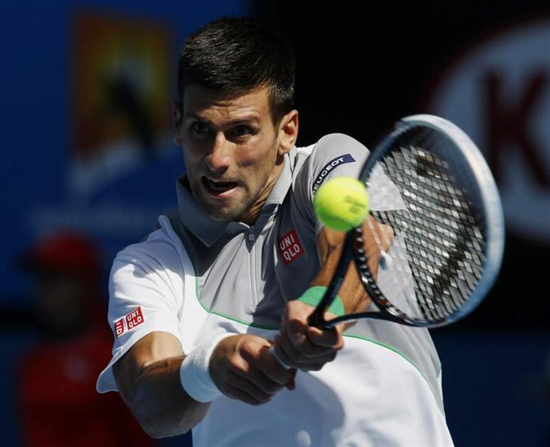最近話題のテニス・プレイヤー、ジョコビッチって一体どういう人なの?