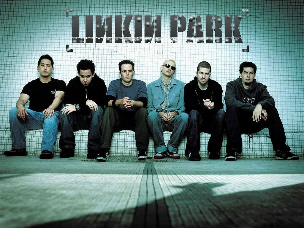 ジャンル分けは必要ない!これが「リンキン・パークの音」という新境地だ!