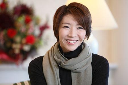 元宝塚歌劇団月組トップスター・瀬奈じゅんさんの退団後がリア充すぎる