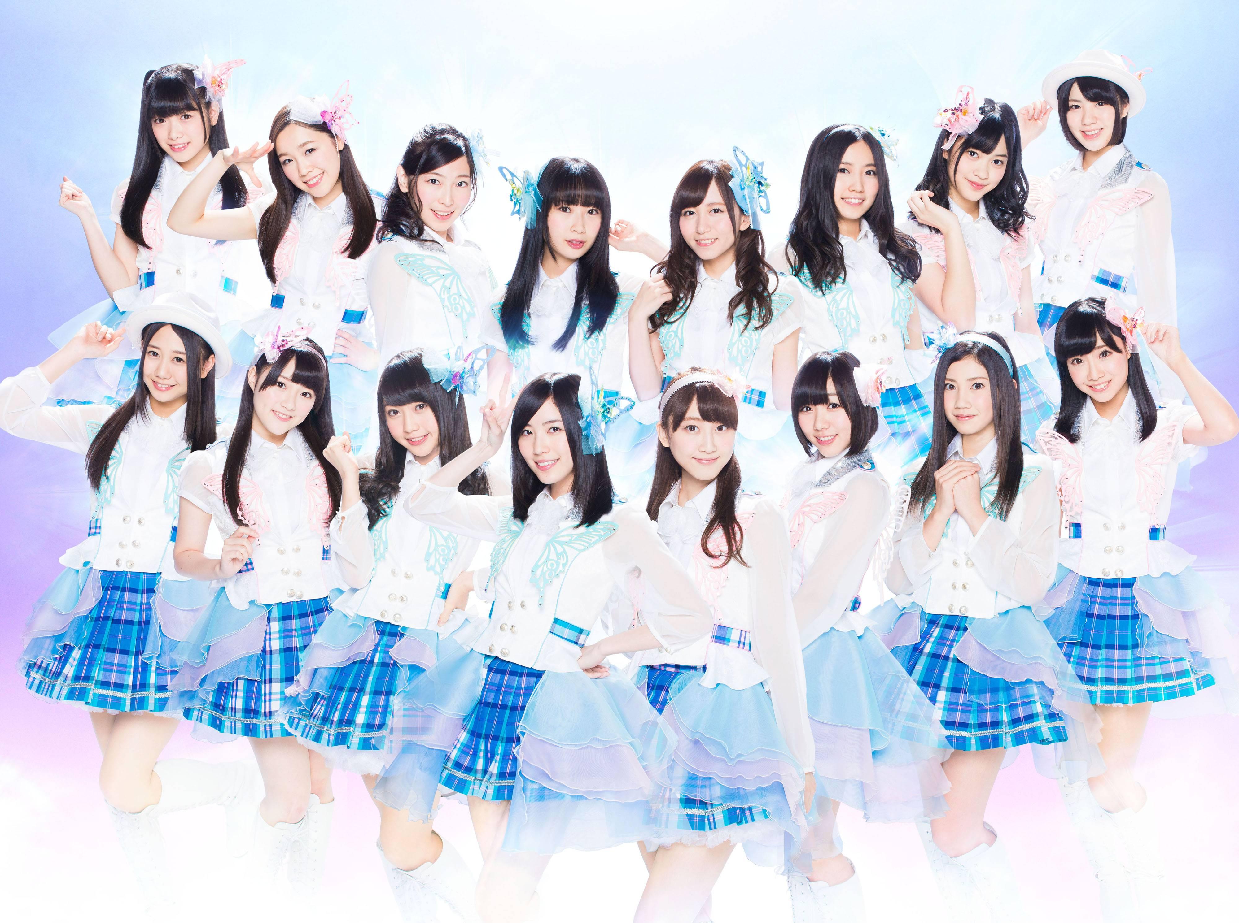 SKE48の公演・ライブを見るなら知っておきたいチームS・K2・Eの特徴