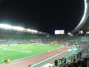 世界陸上2007大阪_020