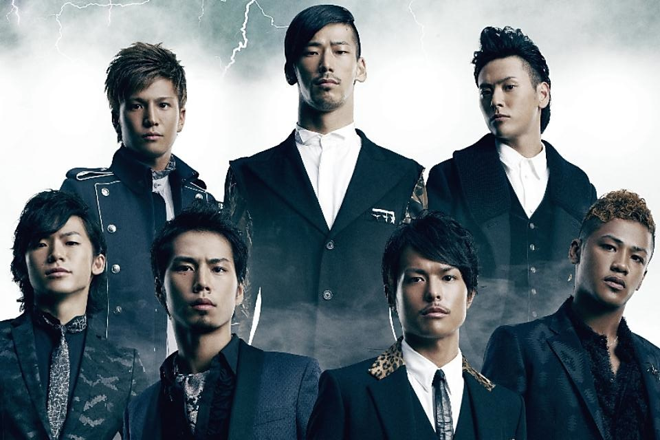 EXILEの弟分?三代目 J Soul Brothersって何者?
