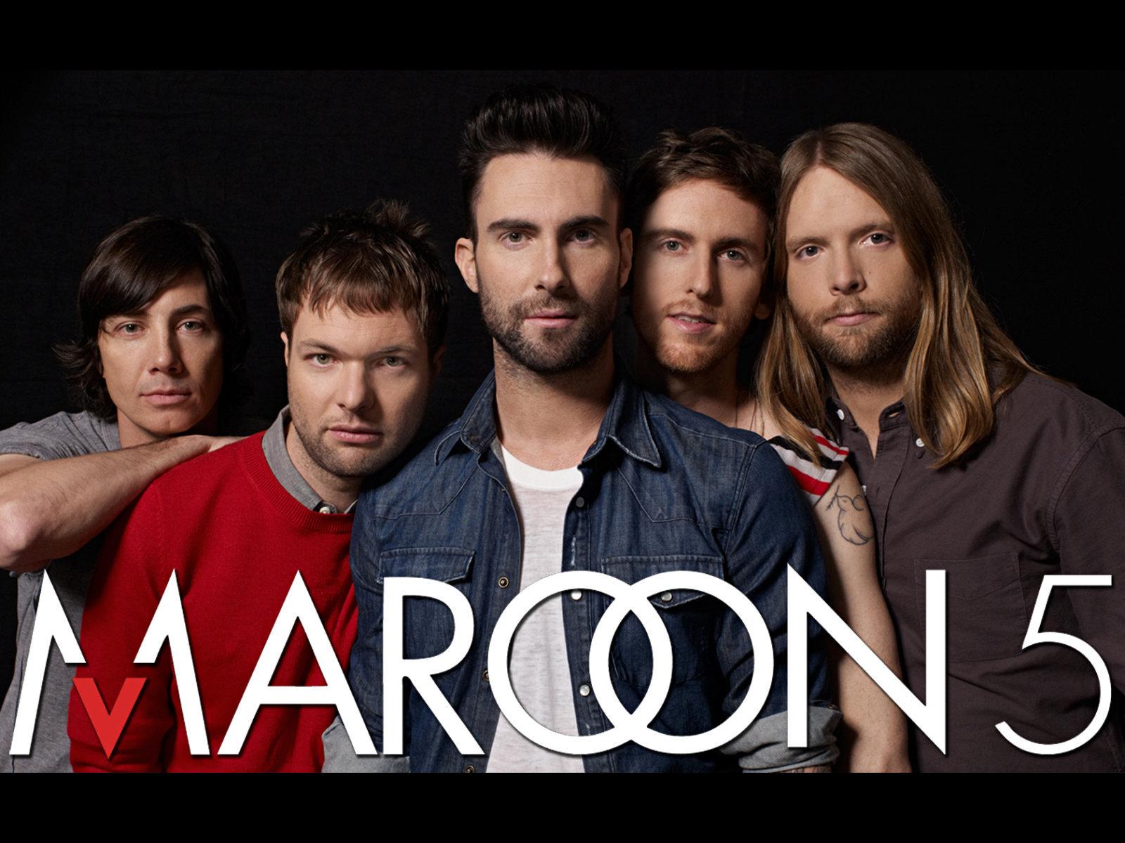 世界一セクシーな男 Maroon5の『 アダム・レヴィーン 』