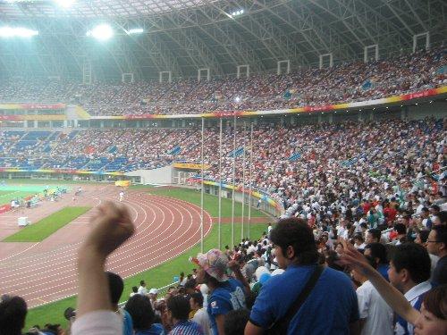 スポーツ観戦をしたい!試合が良く見えるオススメ観戦席とは?