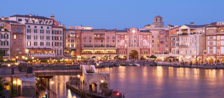 ディズニーランド・ディズニーシーに行くならその世界に浸りたい…憧れのホテルは?