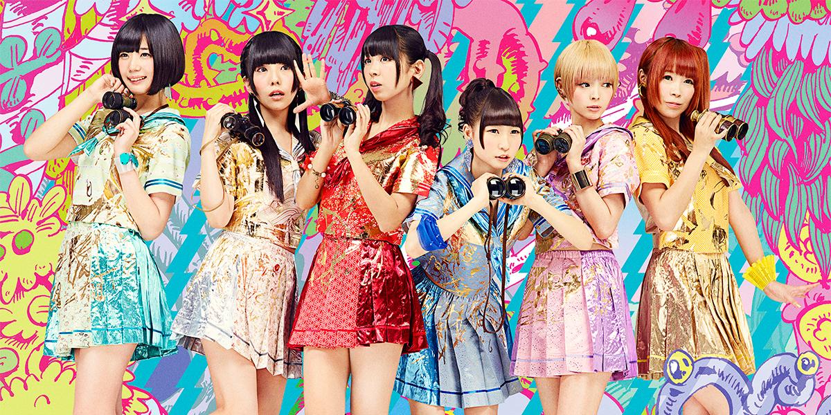 ここが魅力的!いま人気上昇中のアイドルグループ「でんぱ組.inc」のライブ!