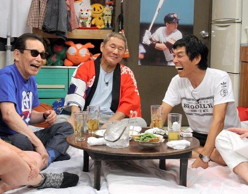 お笑い界のレジェンド、「BIG3」のすごさと3人の伝説的エピソードって?