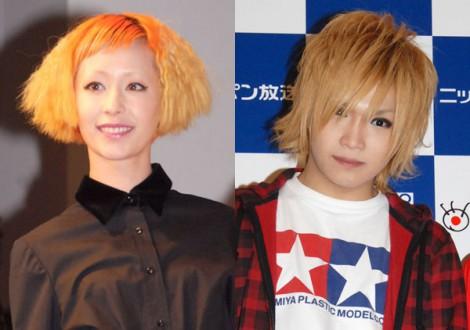 えええ!意外な関係性!?木村カエラさんと鬼龍院翔さんは同じ高校の同級生…!!
