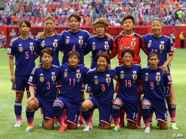 サッカー女子なでしこジャパンのこれまでの活躍を振り返る!2015年W杯の行方は・・・?