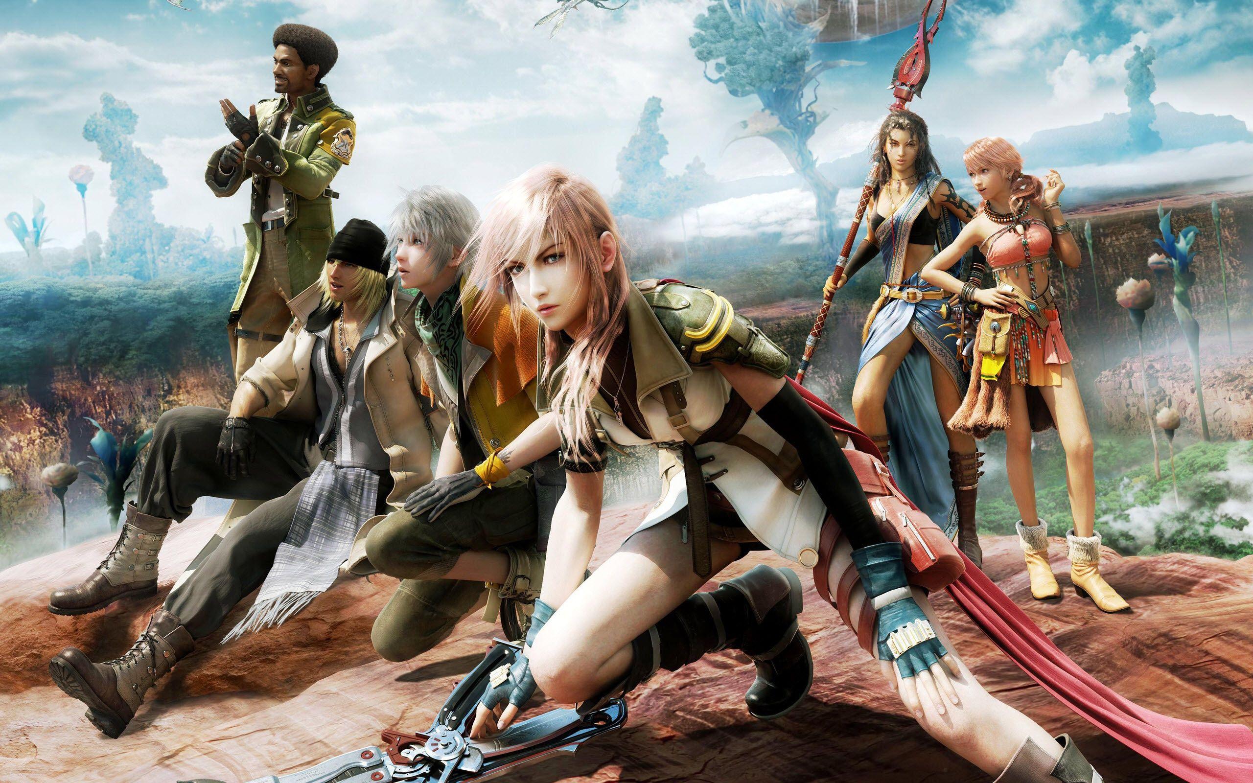 世界中で大ヒットするRPG「ファイナルファンタジー」シリーズの人気の秘密と制作秘話とは