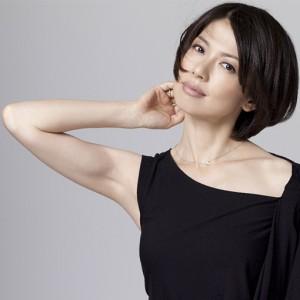 アイドル女優なんて言ったのは誰?元花組トップ娘役・純名里沙さんのスゴすぎる女優キャリア