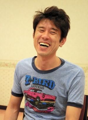 ネプチューンの愛されキャラ、原田泰造の優しい性格がわかるエピソード集!