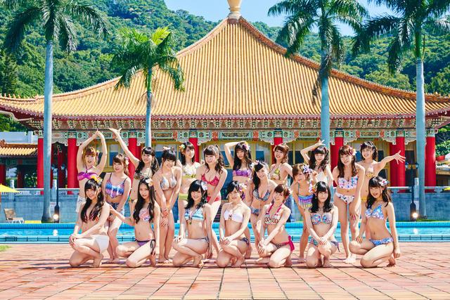 NMB48で一番人気のメンバーって誰?NMB48人気メンバーの魅力を探ってみた