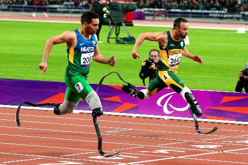 2020年を迎える前にパラスポーツの障がいの重さによるフェアを考える
