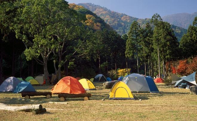 フジロックの宿はテントで!キャンプサイト券をゲットしたら用意する持ち物をご紹介!
