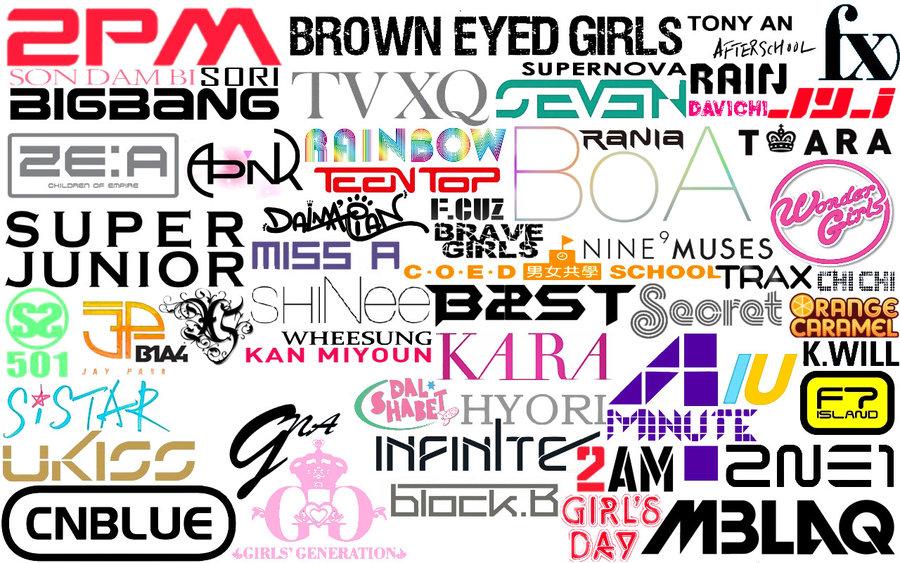 2015年も人気のK-POPをご紹介!男女別アイドルランキング
