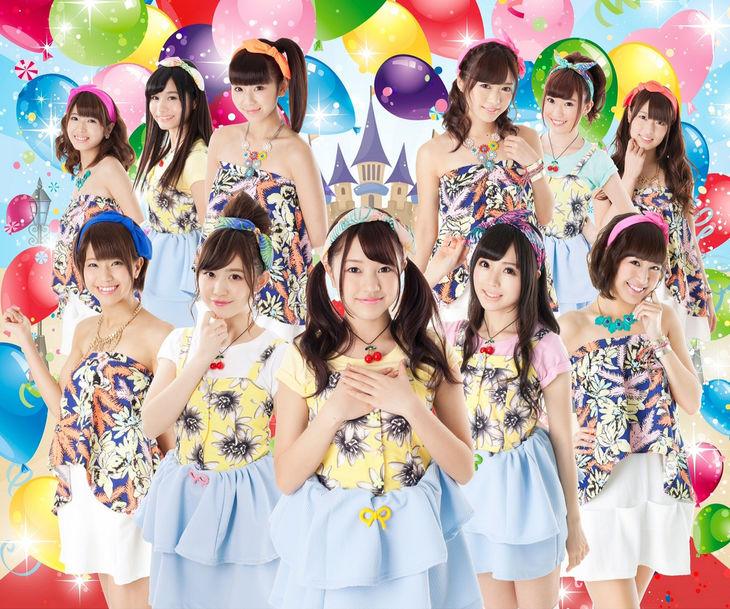 九州発のアイドルグループ、「LinQ」のメンバーや活動をまとめてチェックしよう!