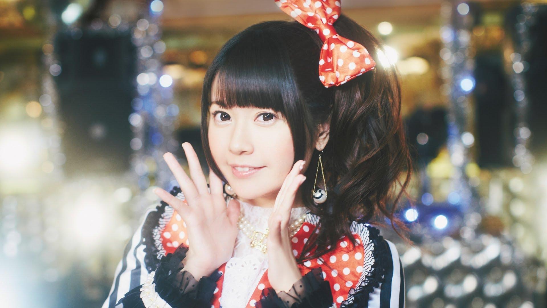 大人気声優「竹達彩奈」さんのプロフィールや音楽活動をチェックしてみた!