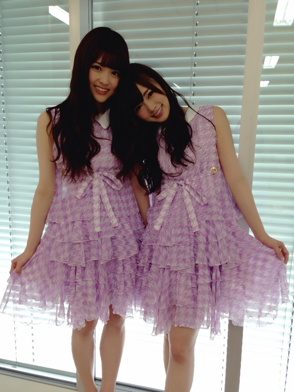 乃木坂46松村沙友理さんと白石麻衣さんがベストカップルといわれる由縁は……!?