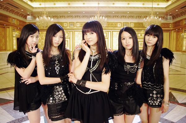 全世界から絶大なラブコールを受ける!!東京女子流を徹底解説!