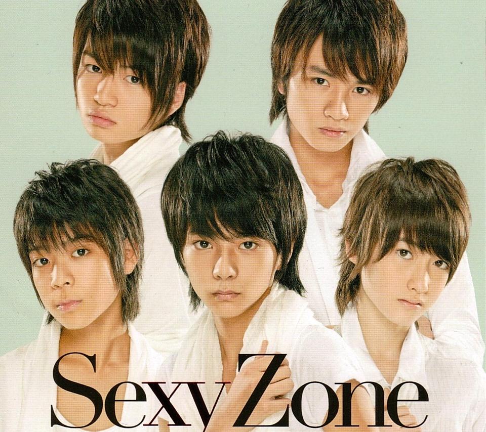 期待のジャニーズの若手!Sexy Zoneの人気メンバーは誰なのか!?