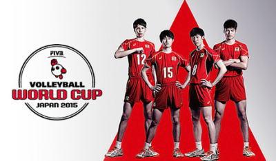 若手期待のワールドカップバレーボールの新戦力!NEXT4とは?