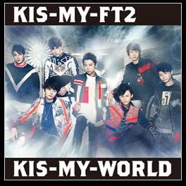 Kis-My-Ft2の人気順は!?メンバー人気ランキング!!