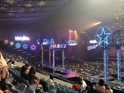 お得感満載!たくさんの魅力が詰まったA.B.C-Zのコンサートとは?