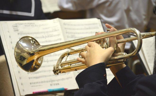 aruaru-of-brass-band