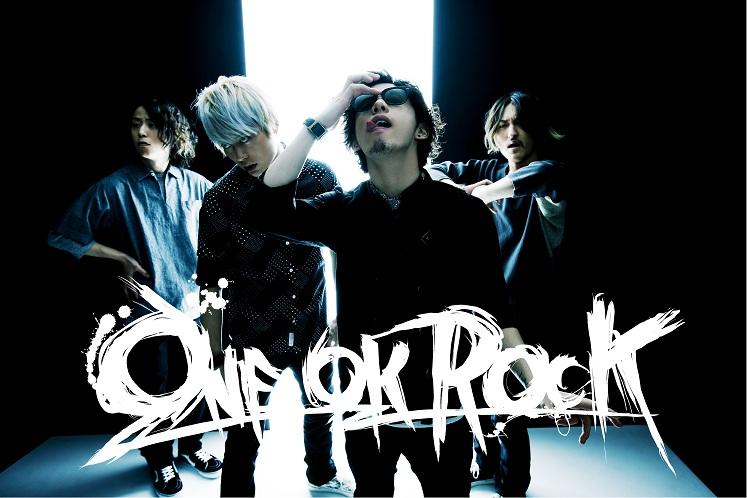 人気ロックバンドONE OK ROCK!彼らの魅力を人気曲とともに紹介!