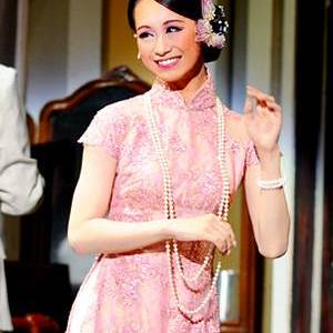 現役宝塚歌劇娘役の中で、人気があるのは誰?ランキング形式でご紹介