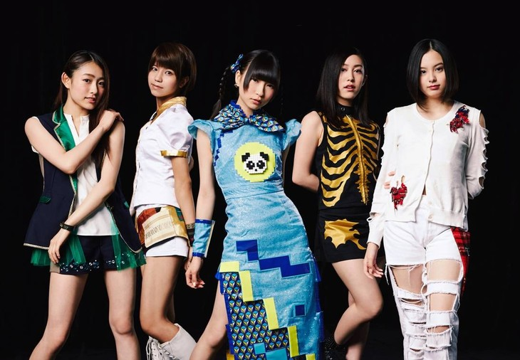 アイドルが横浜アリーナに集結!@JAMEXPOでの注目アイドル!